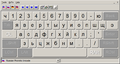 KDWin showing Russian phonetic keyboard layout.png