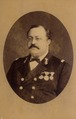 KITLV 179799 - Isidore van Kinsbergen - Portrait of a high naval officer, Batavia - Around 1880.tiff