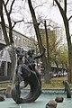 KNSM-laan, Eastern Docklands, Amsterdam, Netherlands - panoramio (33).jpg
