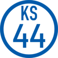 KS-44 station number.png