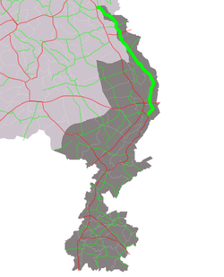 Kaart Provinciale weg 271.png