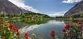 Kachura lake Pakistan.PNG