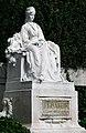 Kaiserin-Elisabeth-Denkmal, Volksgarten Wien 2008 d.jpg
