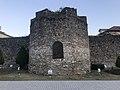 Kalaja e Elbasanit Muret e Saj.jpg