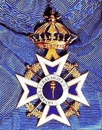 Royal Order of Kalākaua - Image: Kalakaua knightsgrandcrosssas hbadge
