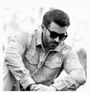 Kamaal Khan Indian actor