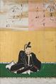 Kanō Tan'yū - Ki no Tsurayuki.PNG