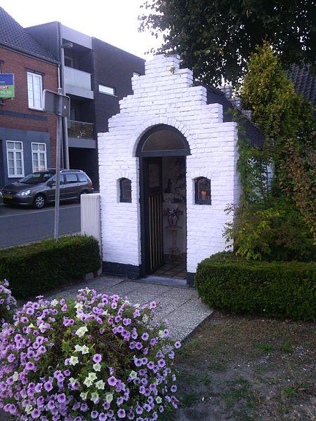 Kapel Adelberg