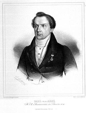 Karl von Abel - Karl von Abel.