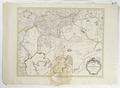 Karta över Orenburg - Skoklosters slott - 97978.tif