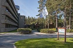 Kartverket Building in Hønefoss.jpg