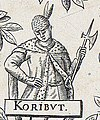 Karybut. Карыбут (A. Tarasievič, 1675).jpg