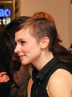 Kat Edmonson American singer and songwriter