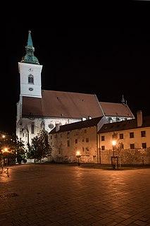Catholic Church in Slovakia