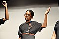 Katha Dichhi - Science Drama - Vivekananda Mission School - BITM - Kolkata 2015-07-22 0453.JPG