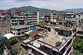Kathmandu, view from a rooftop, 18 April 2019 1.jpg
