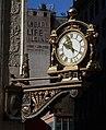 Kaufmanns Store Clock (11345853545).jpg