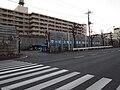 Kawasaki-City-Bus Sugao-Yard.jpg