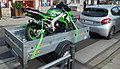 Kawasaki Ninja on trailer.jpg