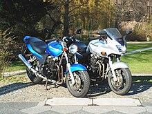 Differences Berween Suzuki Gsx Ssnd Gsx S