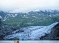 Kayaks Beneath the Shoup Glacier (38459833315).jpg
