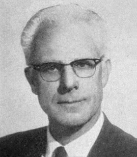 Kenneth W. Dyal American politician
