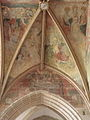 Kernascléden (56) Chapelle Notre-Dame Voûtes du chœur 20.JPG