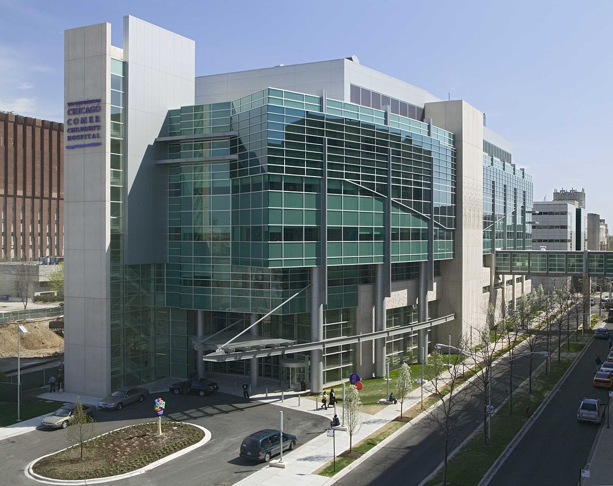 Nci Designated Cancer Center Wikipedia