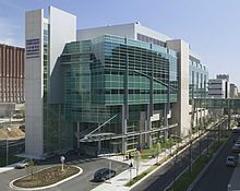 NCI-designated Cancer Center - Wikipedia