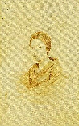 Kido Matsuko 1870