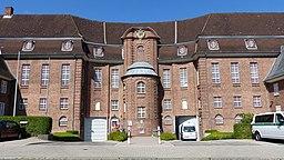 Faeschstraße in Kiel