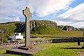 Kilchoman Cross, Islay - geograph.org.uk - 341154.jpg