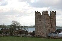 Kilclief Castle, Geograph.jpg