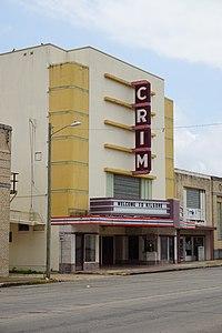 Kilgore May 2016 12 (Crim Theater).jpg