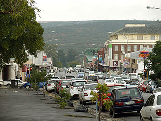 King Williams Town Place in Eastern Cape, South Africa