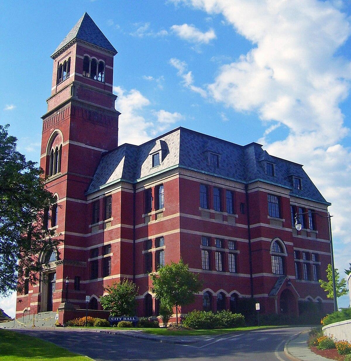 Kingston city hall new york wikipedia for The kingston