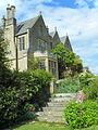 Kington Manor, Kington St Michael, Wiltshire.JPG