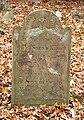 Kinne Cemetery 1792 stone.jpg