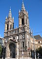 Kirche Breitenfeld oct 08.jpg