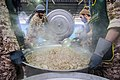 Kitchens in Iran-Mehran City آشپزخانه مرکزی شهر مهران در ایام اربعین، عکاس، مصطفی معراجی 28.jpg