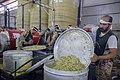 Kitchens in Iran آشپزخانه ها و ایستگاه های صلواتی در شهر مهران در ایام اربعین 115.jpg