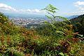 Klagenfurt vom Schrottbauer gesehen 09092008 61.jpg