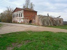 село клин нижегородской области