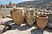 Knossos pithoi pottery, Crete 001.JPG