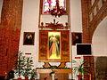 Kołobrzeg, wnętrze katedry pw. Wniebowzięcia NMP(Aw58)DSC02417.JPG