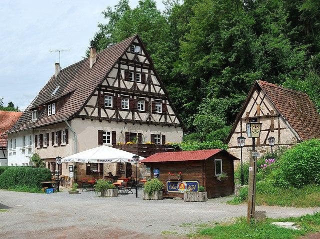 Stuttgart Leinfelden-Echterdingen