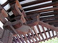Kofuku-ji Three-story Pagoda National Treasure 国宝興福寺三重塔62.JPG