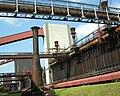 Kokerei Zollverein - Koksbatterien2.jpg