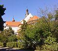 Kolegiata Nawiedzenia NMP i św. Michała Archanioła - 05 20120930202.jpg