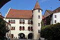 Konstanz - Rathaus, Innenhof (2) (9510799370).jpg